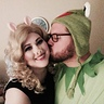 Photo #5 - Miss P and Kermit