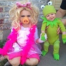 Photo #3 - Miss Piggy & Kermit