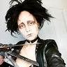 Photo #2 - Miss Scissor Hands