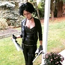 Photo #3 - Miss Scissor Hands