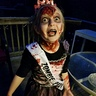 Photo #2 - Miss Zombie Prom Queen