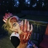 Photo #4 - Miss Zombie Prom Queen