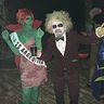 Photo #2 - Miss.Argentina & Beetlejuice