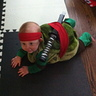 Photo #2 - The Long lost Ninja Turtle - Julianello