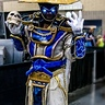 Photo #1 - MK Armageddon Raiden