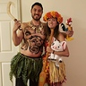 Photo #1 - Moana and Maui