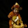 Photo #4 - Monkey Baby