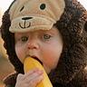 Photo #1 - Monkey baby