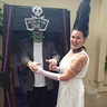 Photo #2 - Frankenstein and his Bride