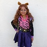 Photo #1 - Clawdeen Wolf