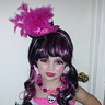 Photo #5 - Monster High Draculaura