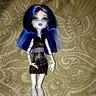 Photo #4 - Monsters High Freaky Fusion Frankie Stein Doll Inspiration