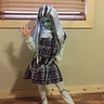 Photo #2 - Monster High's Frankie Stein