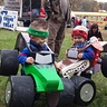 Photo #1 - George and Henry Monster Trucks age 2