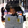 DIY Monster House Costume