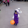 Photo #4 - Monsters Inc Boo