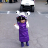 Photo #6 - Monsters Inc Boo