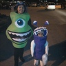 Photo #1 - Monsters Inc.