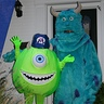 Photo #1 - Mike and Sully