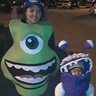Photo #3 - Monsters Inc.