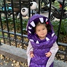 Photo #1 - Boo in Costume