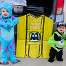 Photo #2 - Mike and Sully
