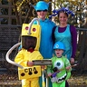 Photo #2 - Monsters Inc. Child Detection Agent