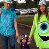 Photo #2 - Monster's Inc Family