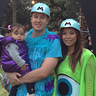 Photo #3 - Sulley, Mike, and Boo