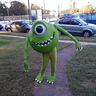 Photo #6 - Mike Wazowski