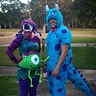 Photo #1 - Monsters Inc. Family