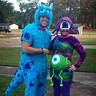 Photo #2 - Monsters Inc. Family