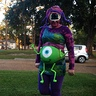 Photo #3 - Monsters Inc. Family