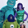 Photo #2 - Monsters Inc Family