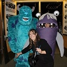 Photo #2 - Sulley and Boo, Monsters Inc.