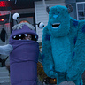 Photo #1 - Sulley and Boo, Monsters Inc.