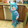 Photo #1 - Monsters Inc. Sully