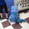 Photo #2 - Monsters Inc. Sully