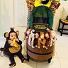 Photo #4 - More Fun than a Barrel of Monkeys