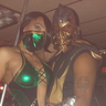 Photo #4 - Mortal Kombat Jade & Scorpion