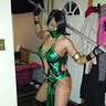 Photo #6 - Mortal Kombat Jade & Scorpion