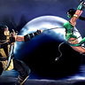 Photo #9 - Mortal Kombat Jade & Scorpion