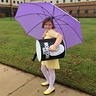 Photo #1 - Morton Salt Girl