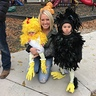 Photo #6 - Mother Hen and her Chick