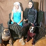 Photo #1 - Mother of Dragons