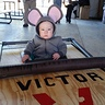 Photo #2 - Mouse in a Mouse Trap