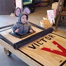 Photo #7 - Mouse in a Mouse Trap