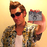 Photo #2 - Ace Ventura Pet Detective costume