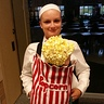 Photo #2 - Movie Theatre Popcorn