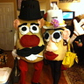 Photo #1 - Mr. and Mrs. Potato Head